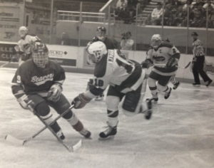 UAH vs. Bemidji, 2004 NCAA Div. II championship