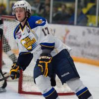 Jetlan Houcher (Photo by Fort McMurray Oil Barons)